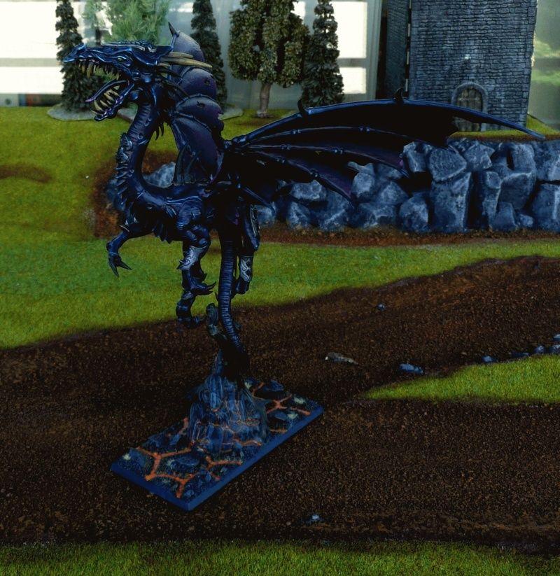 [ENoirs][Armée] L'Arche Noire de Vaelnir Darkside - Page 2 Dragon10