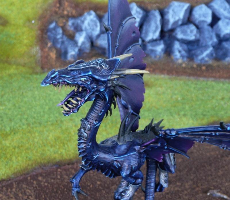 [ENoirs][Armée] L'Arche Noire de Vaelnir Darkside - Page 2 Dragon12