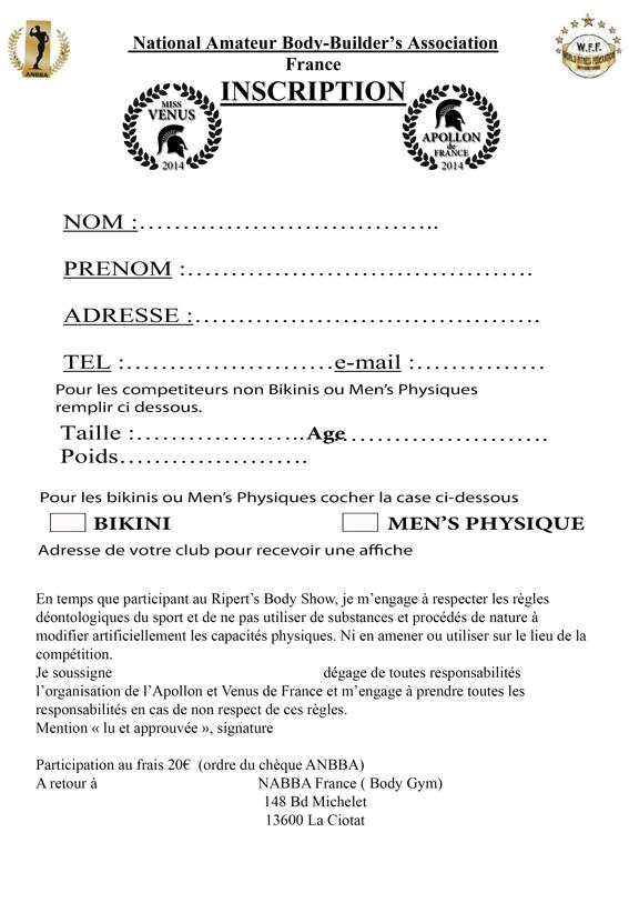 Apollon et Venus de France 2014 3_fich10