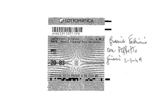 FABRIZIO 10-11 settembre 2014 (332-333). Dalla Sezione Aurea all'ambo secco. Il ritorno del 90 (probabilmente a colpo). 10537810
