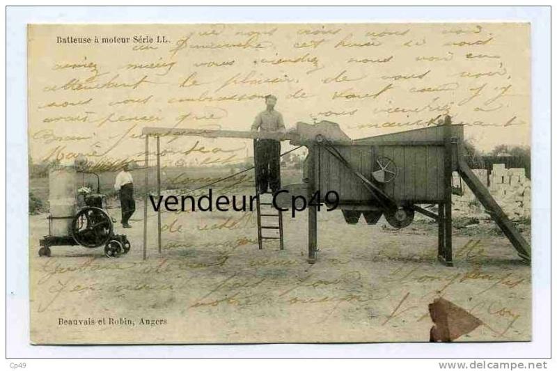 Machine Café - Cartes postales anciennes - Page 14 393_0010
