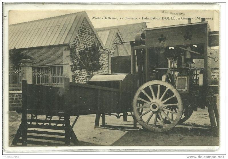 Machine Café - Cartes postales anciennes - Page 14 805_0010