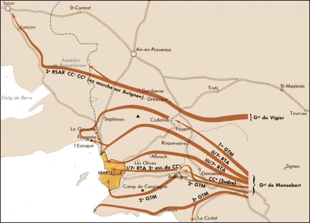 Les Goumiers Marocains (de 1908 à 1956 ) - Page 7 Combat10