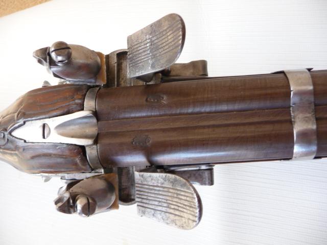 Fusil de venerie silex????? P1070023