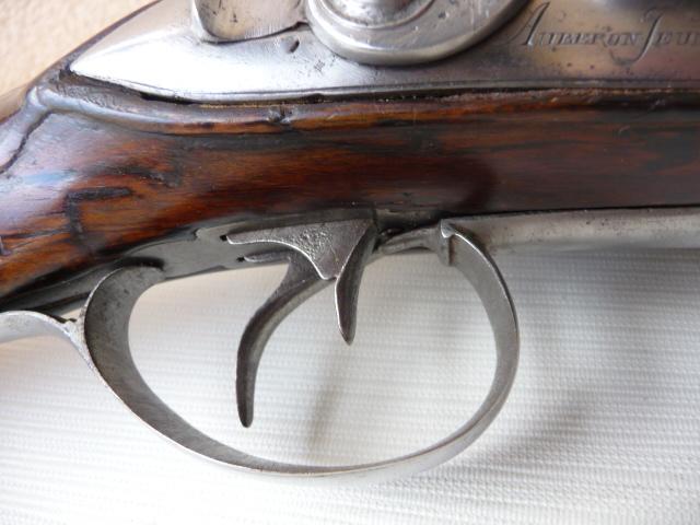 Fusil de venerie silex????? P1070030