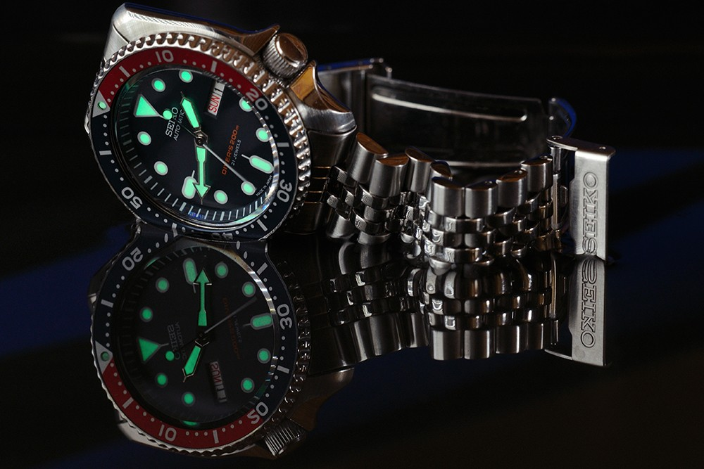 La montre du vendredi 19 septembre ! Skx-co10