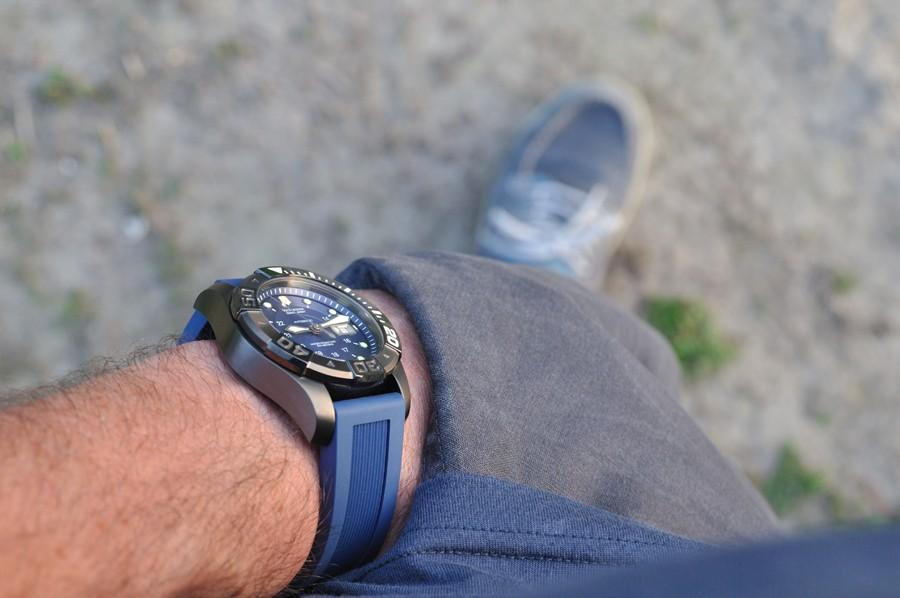 La montre du vendredi 13 juin Wrists10