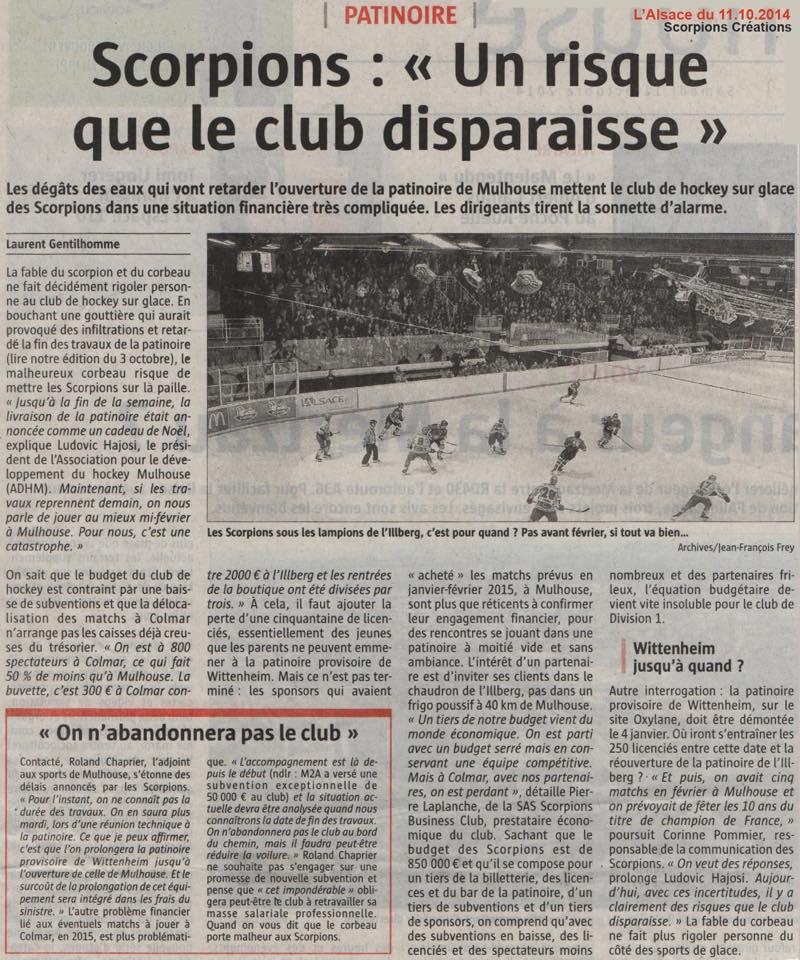 Les scorpions de Mulhouse - Page 14 10729010