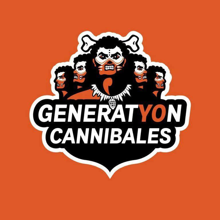 GénératYOn Cannibales - Page 2 Genera10