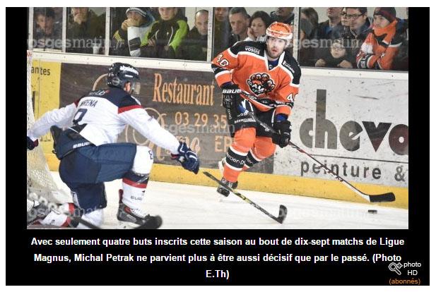 [LM] Rouen 2 - 1 Epinal (17ème journée le 28 décembre 2014 ) - Page 3 Petrak10