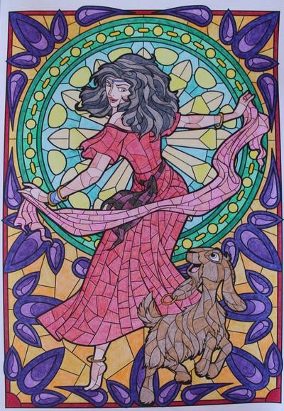 Les coloriages de la p'tite Carrie ^^ - Page 18 003a12
