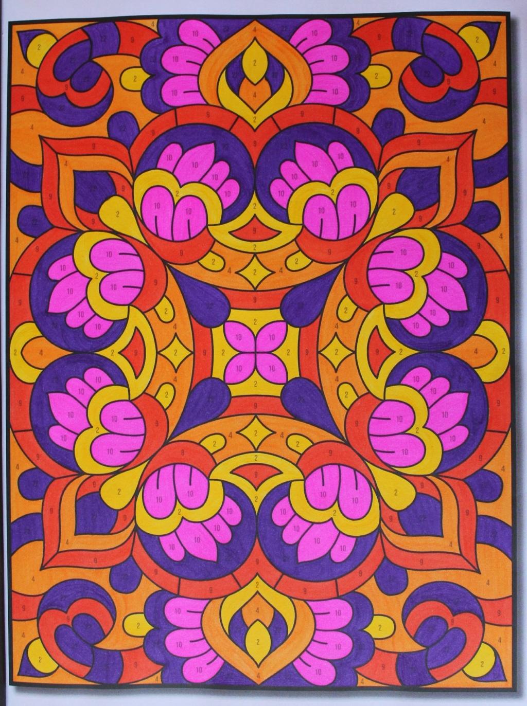 Les coloriages de la p'tite Carrie ^^ - Page 31 00518