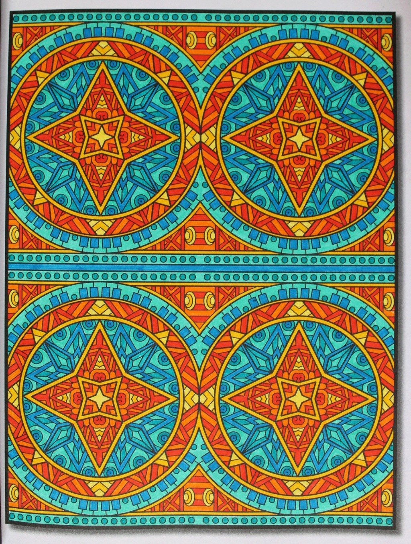 Les coloriages de la p'tite Carrie ^^ - Page 31 00622