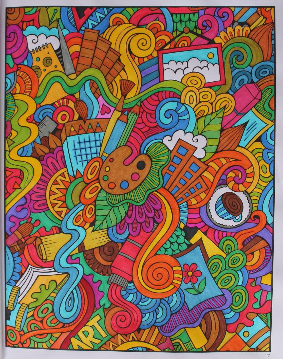 Les coloriages de la p'tite Carrie ^^ - Page 32 00623