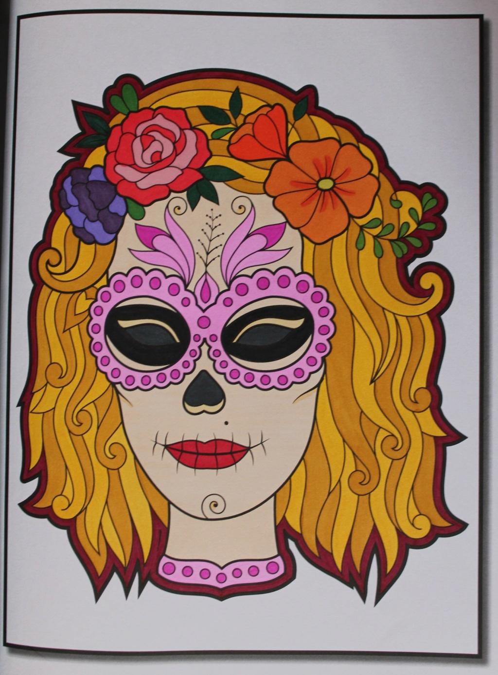 Les coloriages de la p'tite Carrie ^^ - Page 32 01018