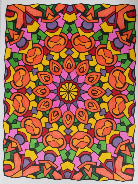 Les coloriages de la p'tite Carrie ^^ - Page 32 Colori16