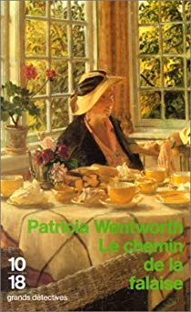 Patricia Wentworth - Le chemin de la falaise Le_che10