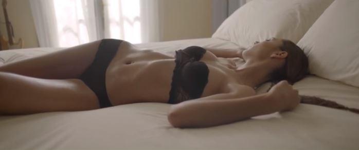 """clip """"Summer"""" de Calvin Harris Clip10"""