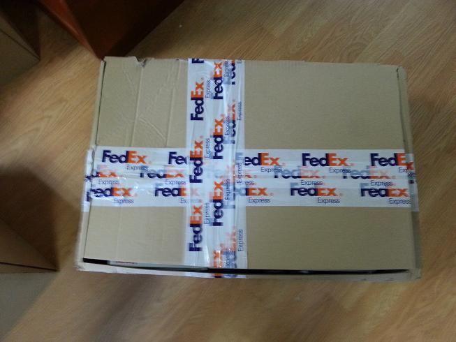 Coup de gueule contre la poste !!!  - Page 2 Fedex10