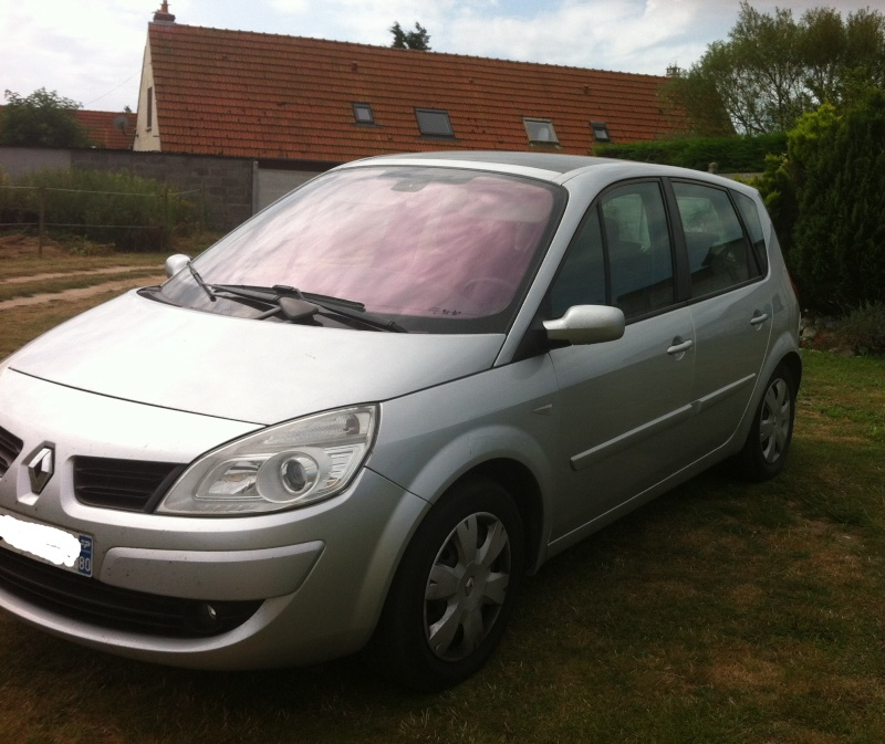 Renault Clio EXTREME 1,5 Dci 85 Cv Img_2411