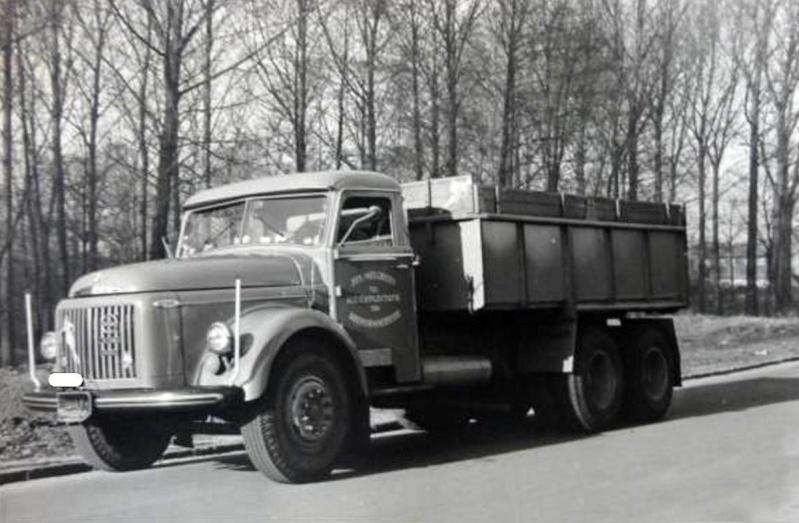 Volvo N 88 ancienne génération . 078_0010