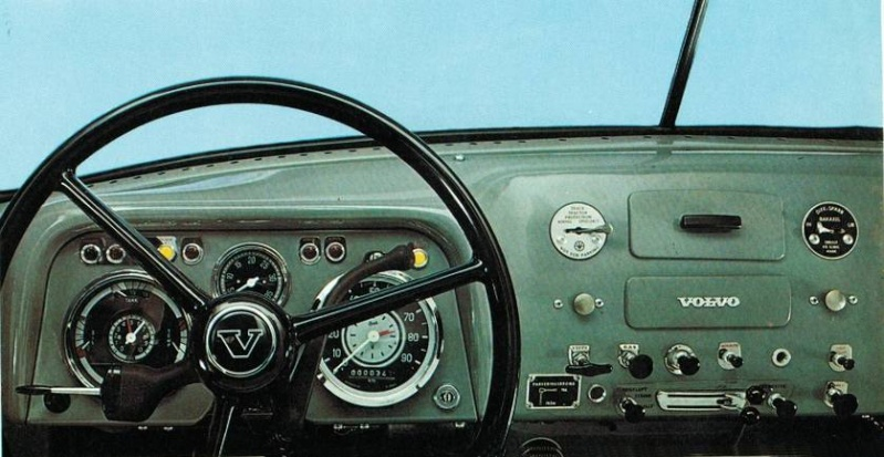 Volvo N 88 ancienne génération . 2014-033