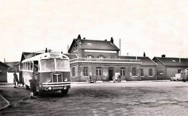 Cars et Bus de la région Nord - Pas de Calais - Page 7 721_0010