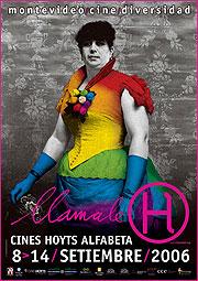 CINE GAY DESDE 5/9 A 11/9 2008 Cartel10
