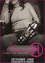 CINE GAY DESDE 5/9 A 11/9 2008 Cartel11