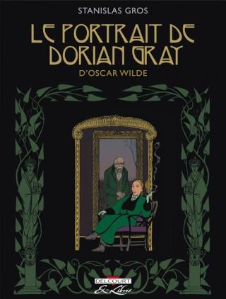 Dorian Gray en bande-dessinée !  97827510