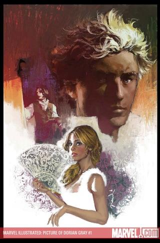 Dorian Gray en bande-dessinée !  Mi_dor11