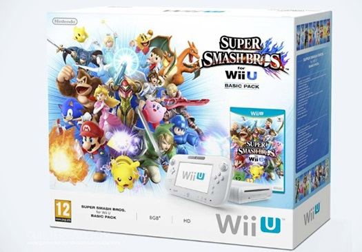 Super Smash Bros For Wii U  - Page 9 Smash10