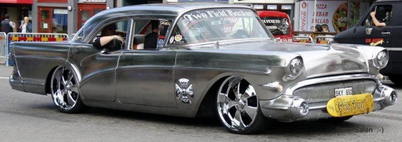 bare metal Buick110