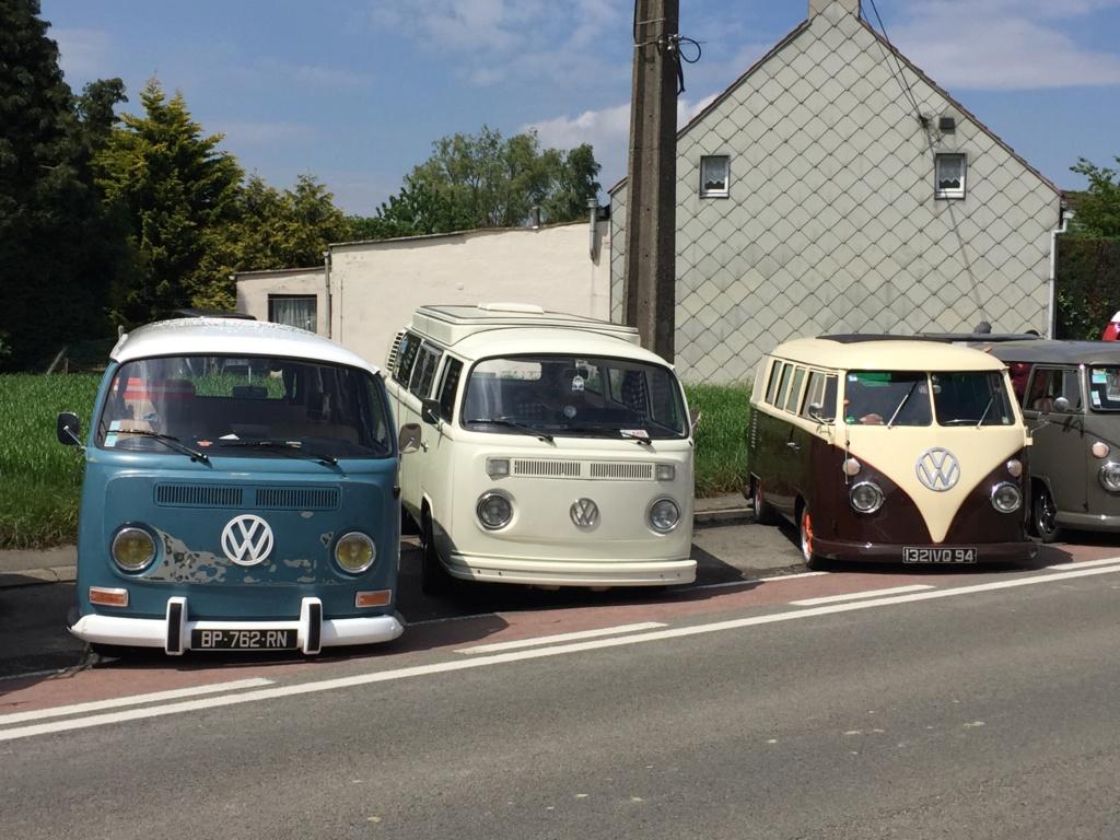 PHOTOS DE L' OPEN HOUSE 6  Nostalgia cars  - Page 2 07d26f10