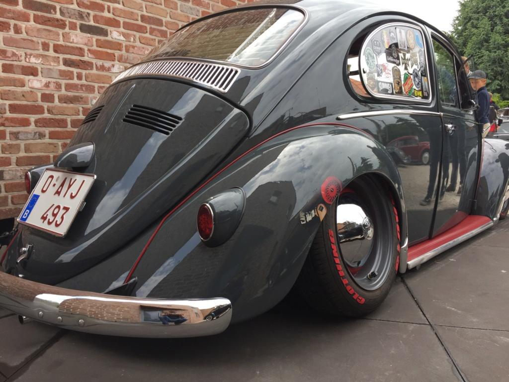 PHOTOS DE L' OPEN HOUSE 6  Nostalgia cars  - Page 2 08832510