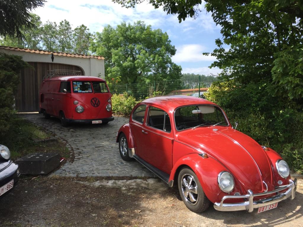 PHOTOS DE L' OPEN HOUSE 6  Nostalgia cars  - Page 2 22936310