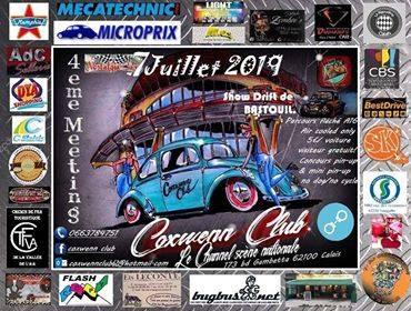7 juillet 2019  Coxwenn Club Calais  51381210
