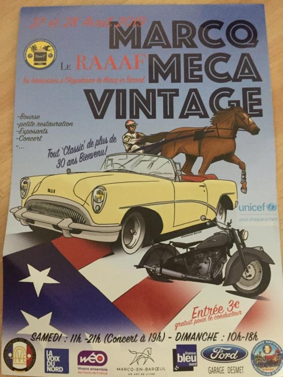 Marcq meca vintage le 27/28 avril 569cc410
