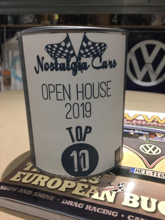 PHOTOS DE L' OPEN HOUSE 6  Nostalgia cars  - Page 2 640fd310