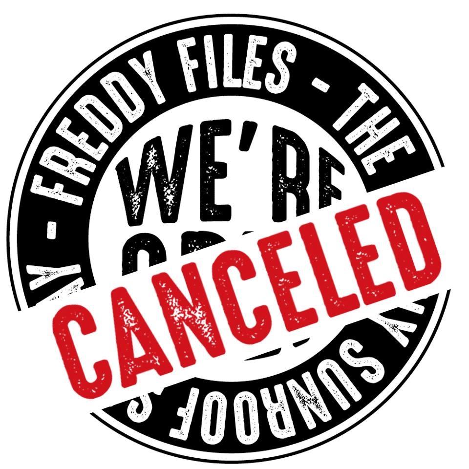 freddy files Ninove le 15 mars 2020 6eb21f10
