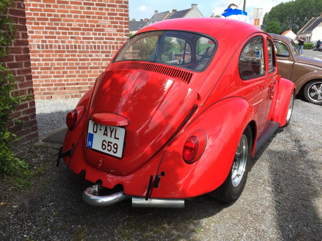 PHOTOS DE L' OPEN HOUSE 6  Nostalgia cars  - Page 2 77ec5510