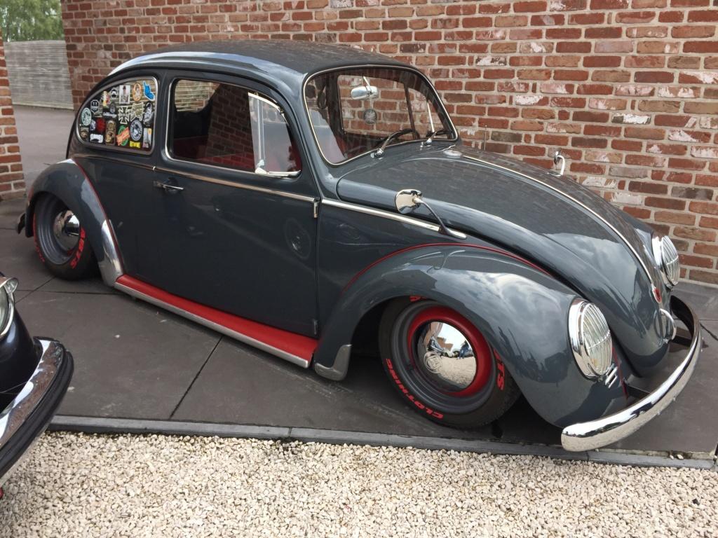 PHOTOS DE L' OPEN HOUSE 6  Nostalgia cars  - Page 2 7ec16b10