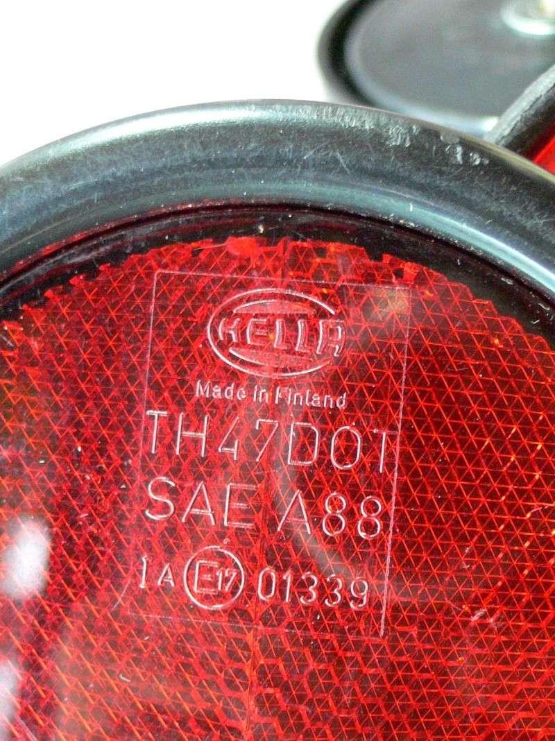 vend déflecteur  _57-610