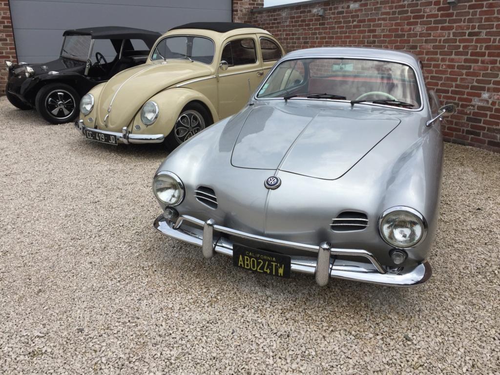 PHOTOS DE L' OPEN HOUSE 6  Nostalgia cars  - Page 2 B2051210