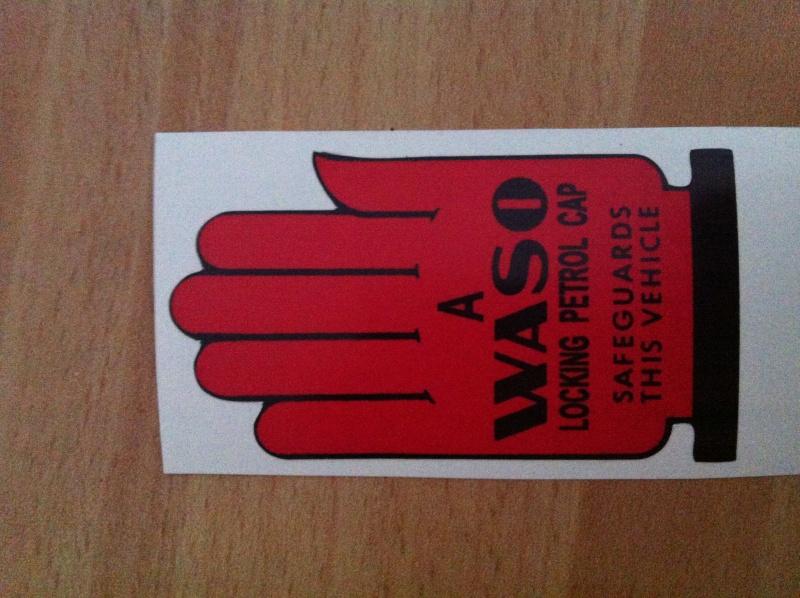 sticker WASO  Photo-11