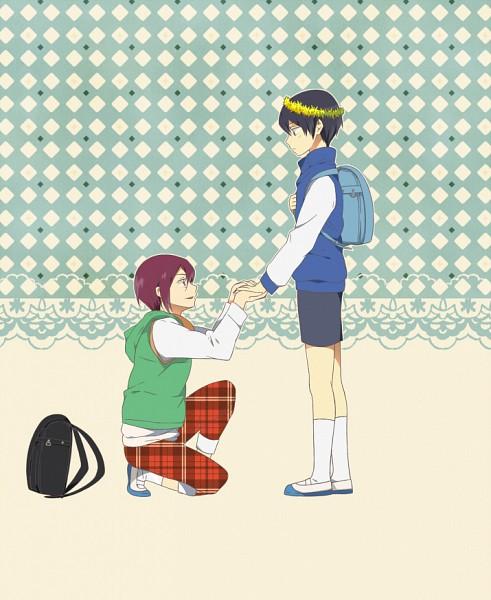 Yuri & Yaoi - Page 2 Free_612