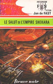 [Fast, Jan (de)] Le salut de l'empire Shekara Fnant010