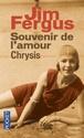 [Fergus, Jim] Pour l'amour de Chrysis 51itil10