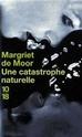 [Moor, Magriet (de)] Une catastrophe naturelle Cvt_un10