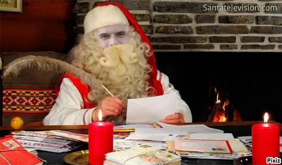 Qui est le père Noel ? - Page 9 13073c11